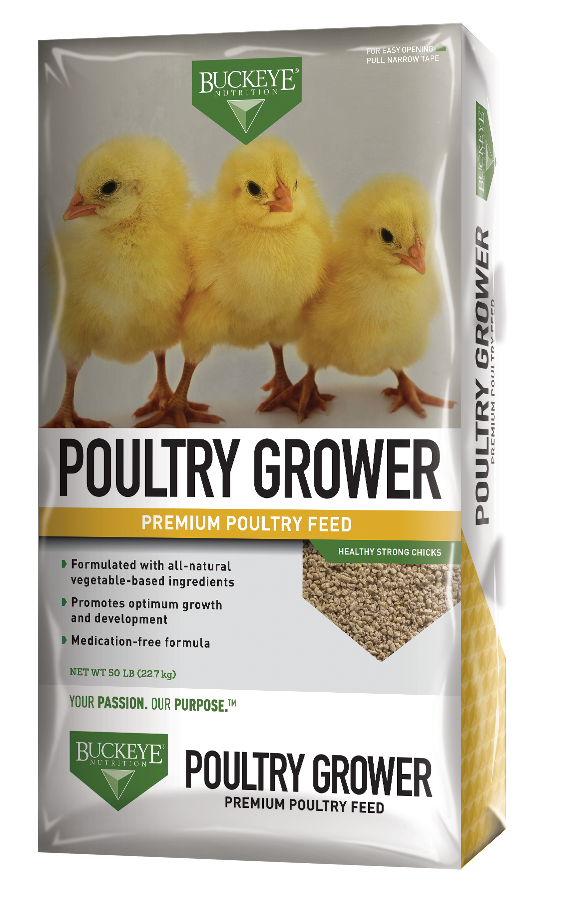 15 Miracle Starter Crumbles Poultry Feed For Chicks