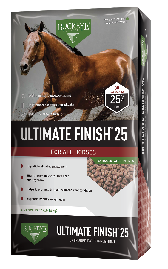 ULTIMATE FINISH™ 25 image 1++